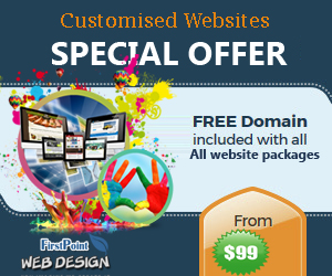 Website Design Offer