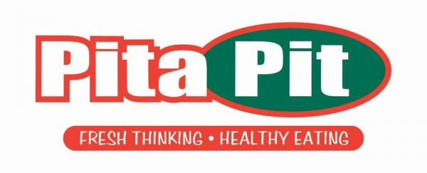 Pita Pit-FRESH THINKING. HEALTHY EATING